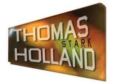Thomas Stark Holland